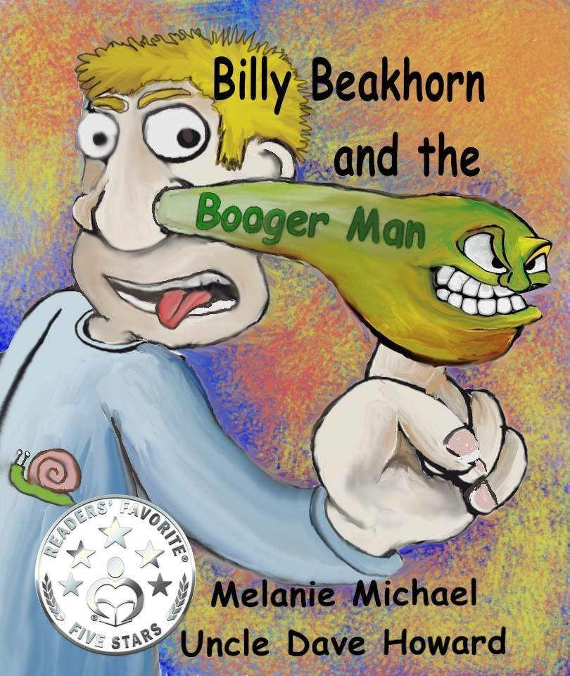 Billy cover 1